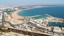 Morocco To Review Its National Ports Strategy