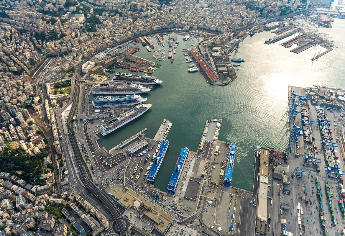 Italy's Maritime Cluster To Visit Malta, April 25-28