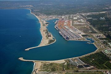 Port Of Crotone's Future Under Discussion