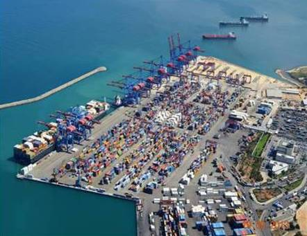 Analysis – Germany Enters The Fray For The Reconstruction Of The Port Of Beirut; What About France, China, Turkey, The USA, Russia, The UAE & Kuwait?