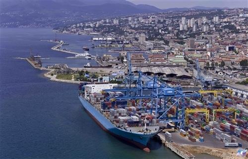 Chinese Investors Interested In Seaports At Zadar And Rijeka