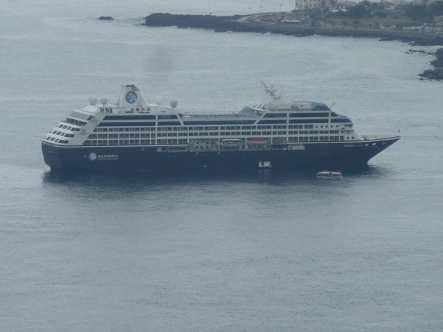 Global Ports Holding's Valletta Cruise Port Invests Locally