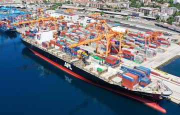 Dredging Of The AGCT's Rijeka South Berth Contract Signed
